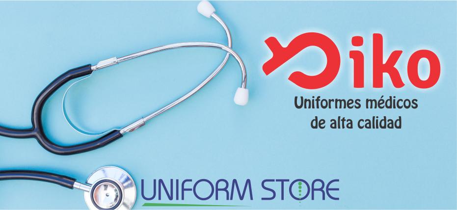 Uniform Store - uniformes IKO