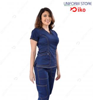 Uniforme Médico IKO 503