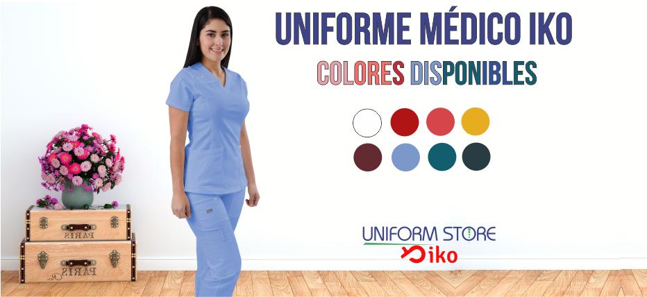 uniform store - Uniforme médico mujer