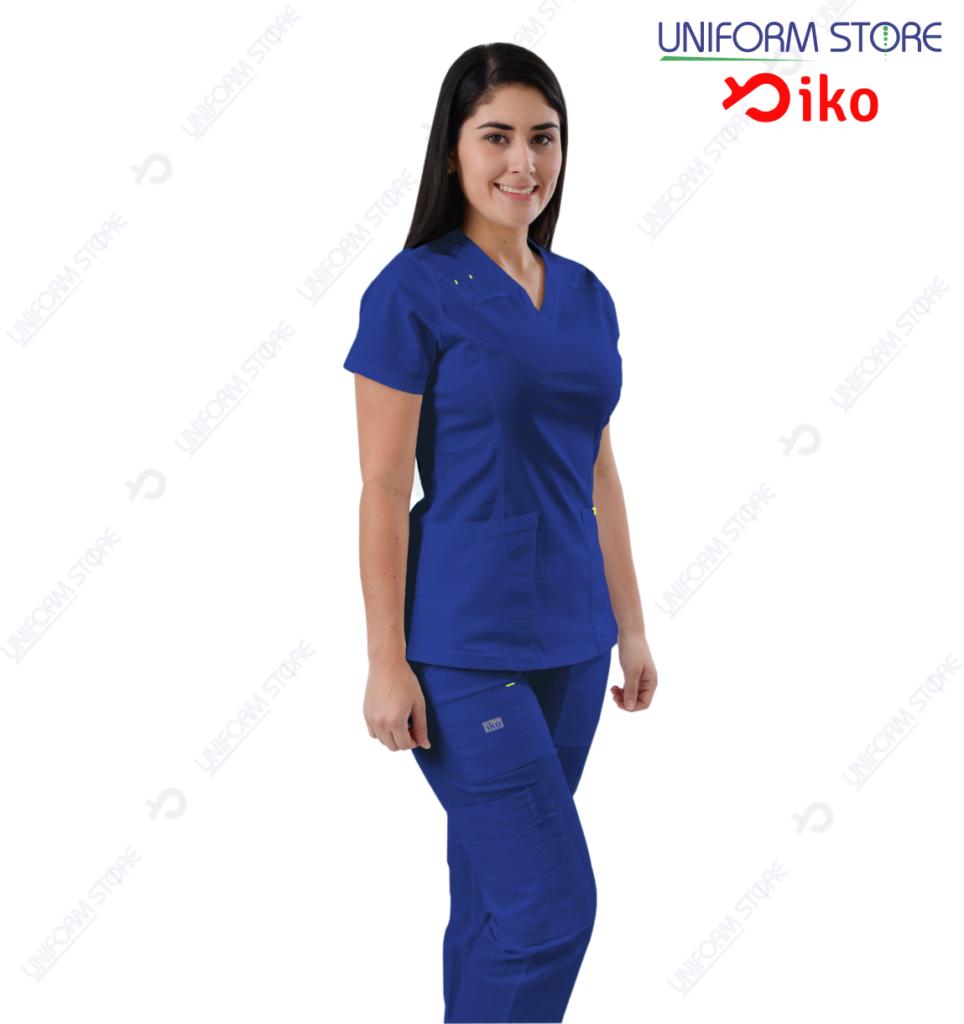 Uniforme Médico para mujer IKO 504