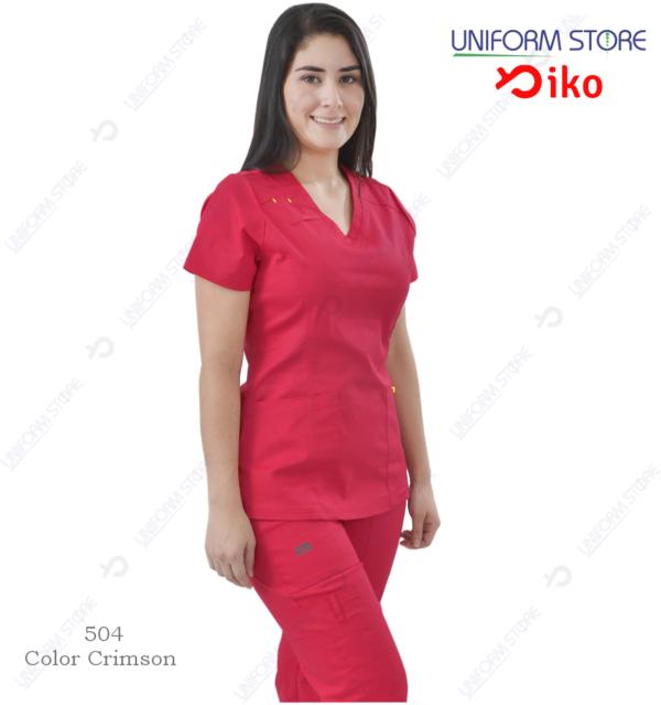 uniformes médicos IKO 504